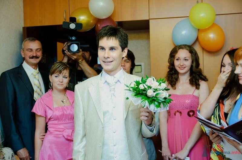 Фото 40075 в коллекции Wedding by Svetlana Alexseeva - Rainbow