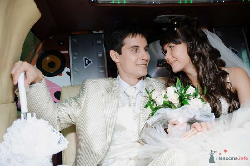 Фото 40078 в коллекции Wedding by Svetlana Alexseeva - Rainbow