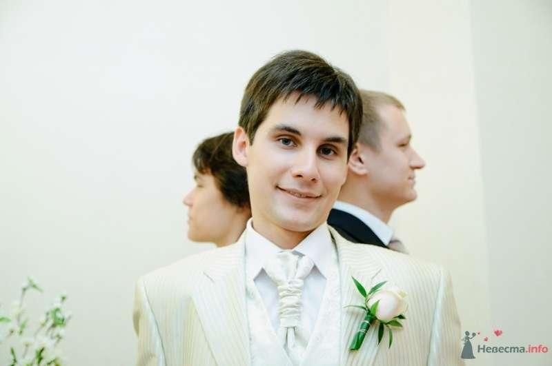 Фото 40084 в коллекции Wedding by Svetlana Alexseeva - Rainbow