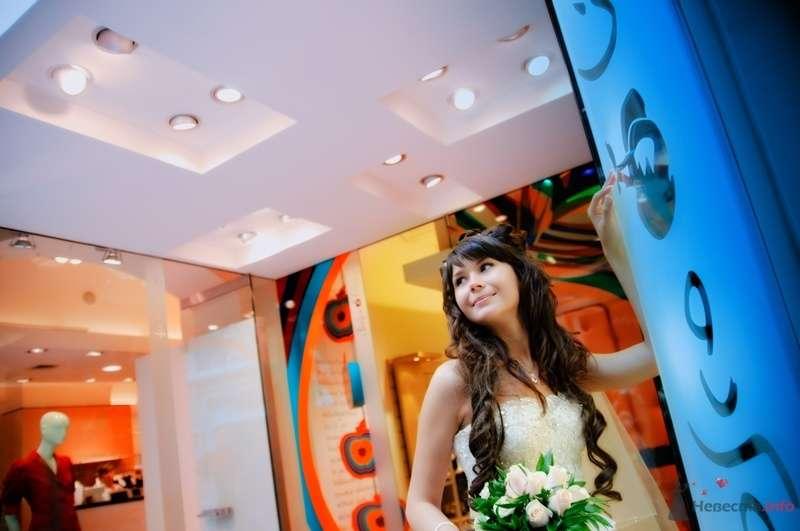 Фото 40095 в коллекции Wedding by Svetlana Alexseeva - Rainbow