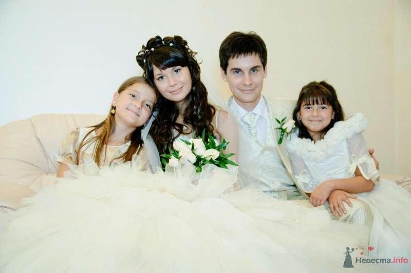 Фото 40354 в коллекции Wedding by Svetlana Alexseeva - Rainbow
