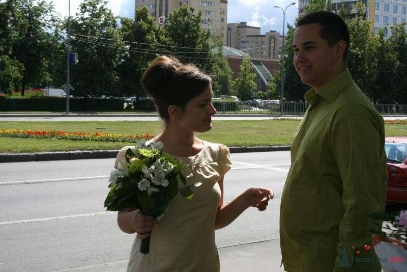 Фото 29896 в коллекции Мои фотографии - Невеста01