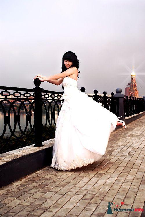 Фото 131346 в коллекции свадебный - ZlaTochka