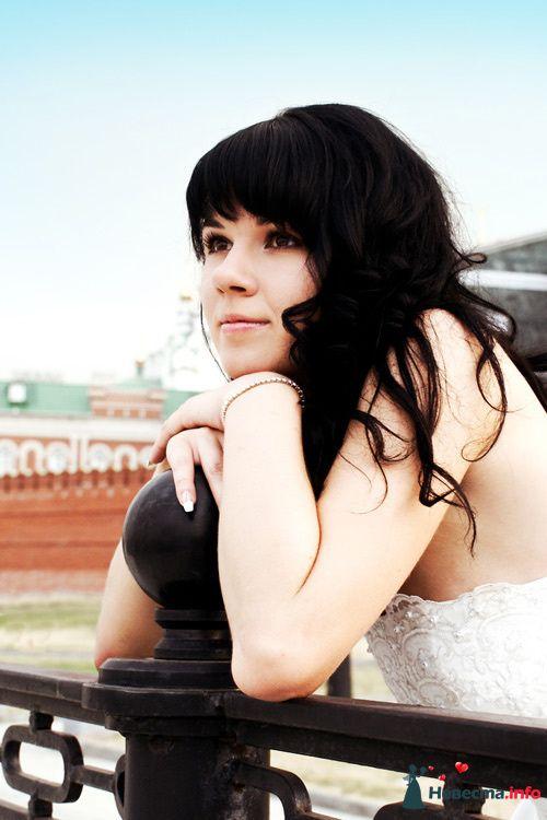 Фото 131347 в коллекции свадебный - ZlaTochka