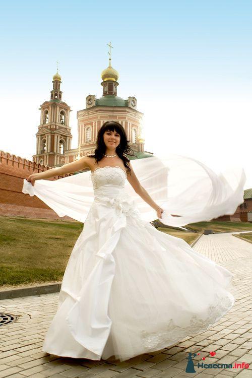 Фото 131348 в коллекции свадебный - ZlaTochka