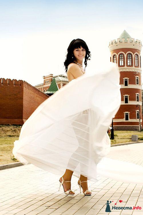 Фото 131351 в коллекции свадебный