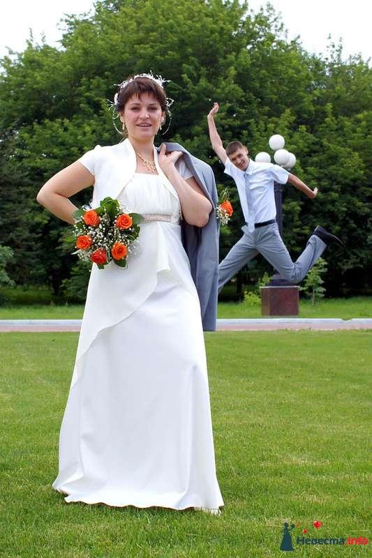 Фото 131357 в коллекции свадебный - ZlaTochka