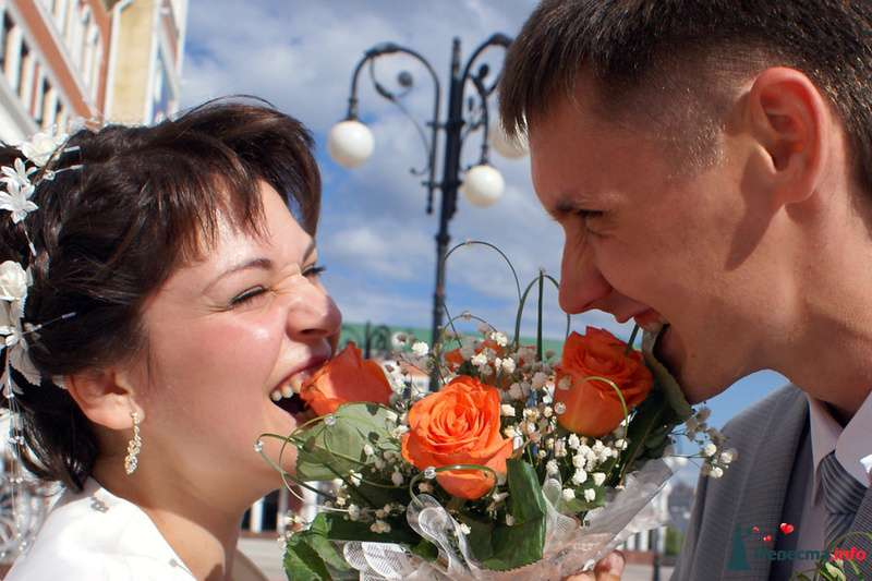 Фото 131361 в коллекции свадебный - ZlaTochka