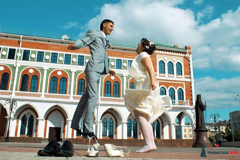 Фото 131363 в коллекции свадебный