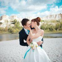 Аня и Вова (30 августа 2014)