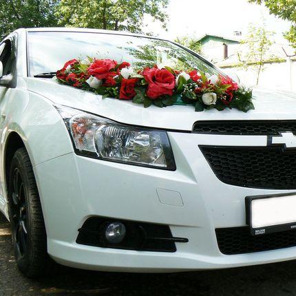 Аренда кортежа Chevrolet Cruze