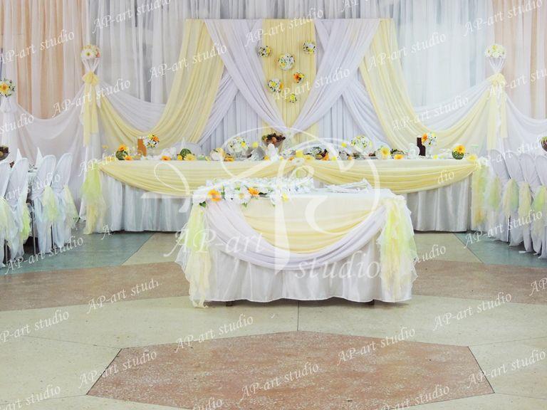 Фото 1423115 в коллекции Ромашковая свадьба - AP-art studio - свадебный декор и аксессуары
