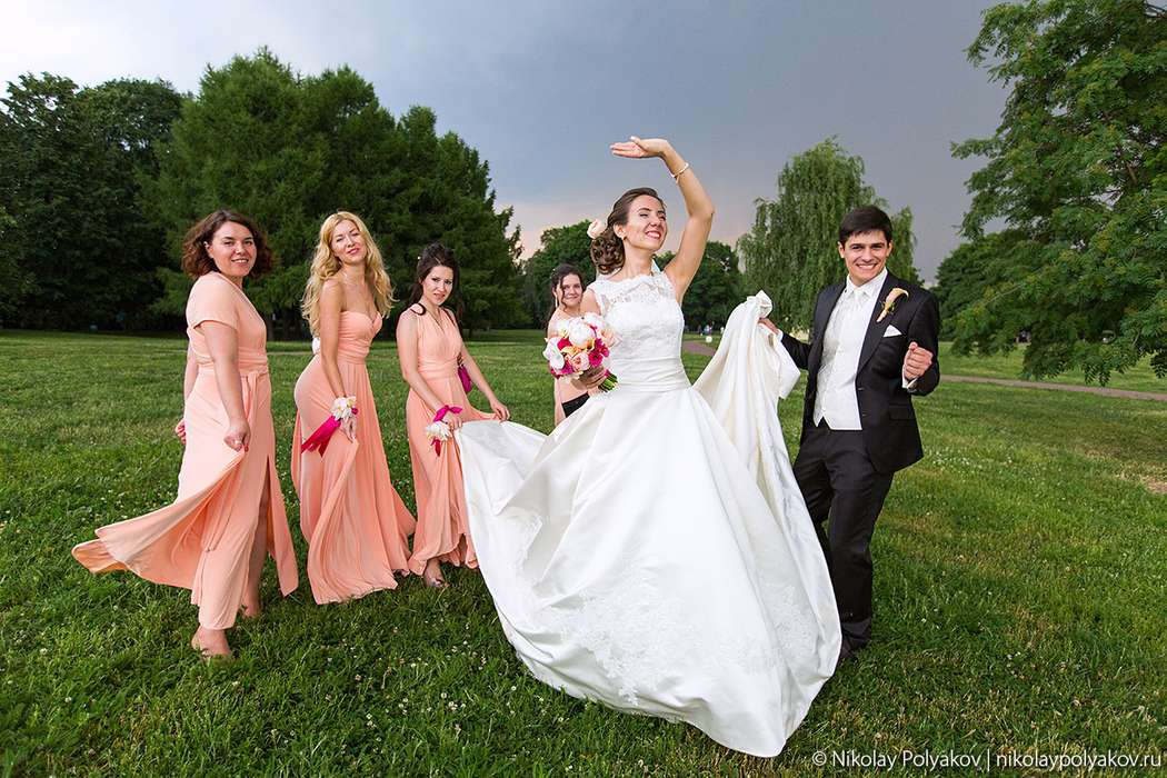 свадебные торжества фото фото