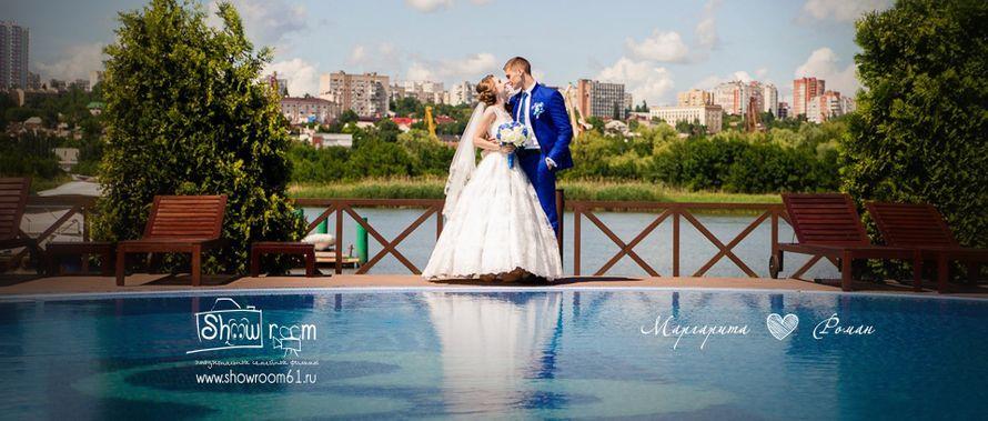 """Фото 11385718 в коллекции Портфолио - """"ShowRoom"""" - свадебная видеография"""