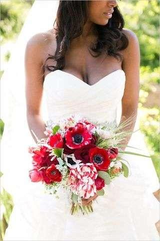 Фото 2679679 в коллекции Мои фотографии - Галерея цветов - Свадебное оформление