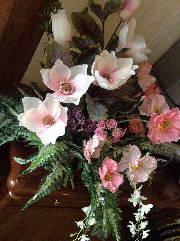 Фото 2689245 в коллекции Мои фотографии - Галерея цветов - Свадебное оформление