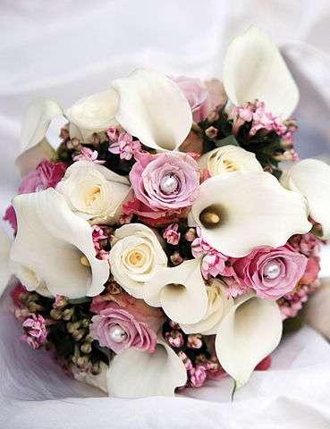 Фото 2689281 в коллекции Мои фотографии - Галерея цветов - Свадебное оформление