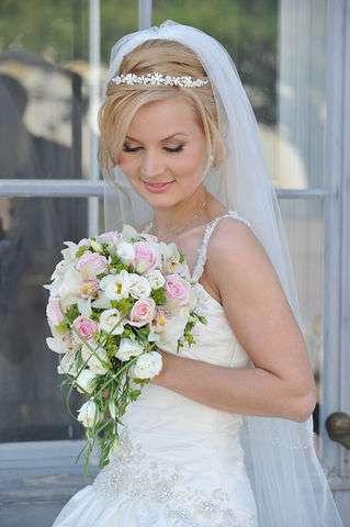 Фото 2689313 в коллекции Мои фотографии - Галерея цветов - Свадебное оформление