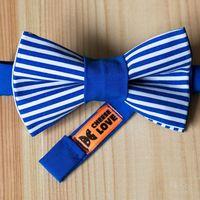 Морская бабочка в синюю полоску. Стоимость 790р.  Чтобы заказать пишите в л.с.  или по т. +7 950 038 54 26