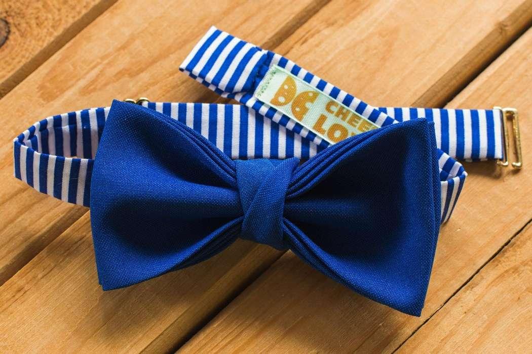 Ультра популярный цвет-синий электро. Стоимость бабочки 600р.  По всем вопросам  или по ☎ + 7 952 216 48 01 - фото 17459012 CheeseLove - дизайнерские аксессуары ручной работы