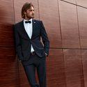 Мужской костюм LEXMER в стиле casual - явление нового времени, предоставляющего свободу, продиктованную стремлением к комфорту в динамичном ритме городской жизни.