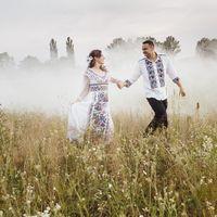 прогулка украинская свадьба
