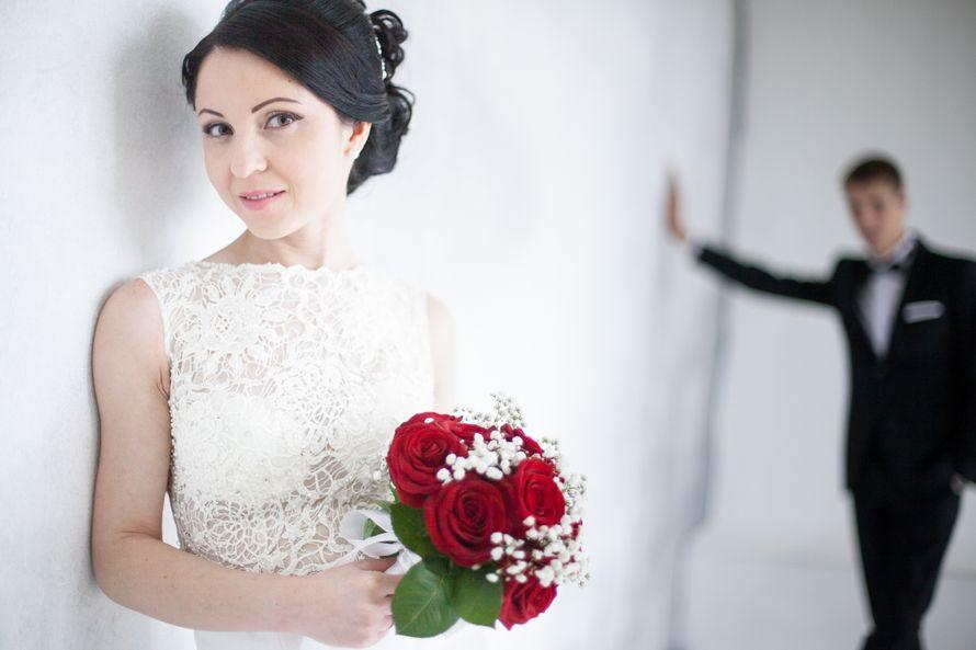 Фото 8673650 в коллекции Портфолио - Свадебный фотограф Алексей Федорин