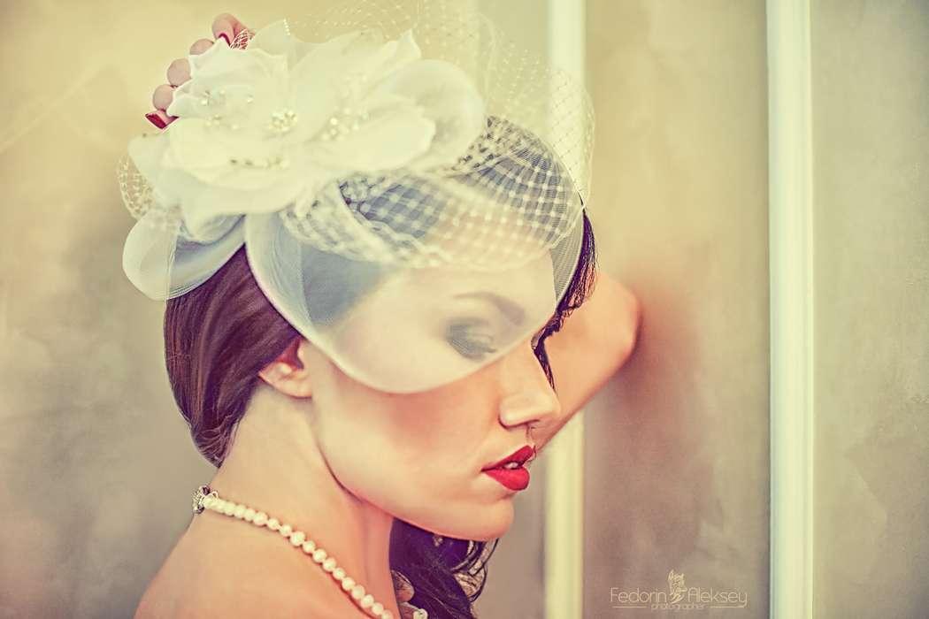 Фото 9376722 в коллекции Портфолио - Свадебный фотограф Алексей Федорин