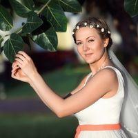 Фотограф на свадьбу Андрей Контра