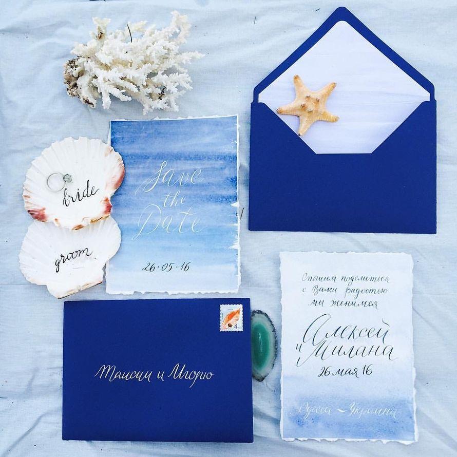 Морской стиль - фото 15569126 Студия декора и флористики - Tamilla Sobko