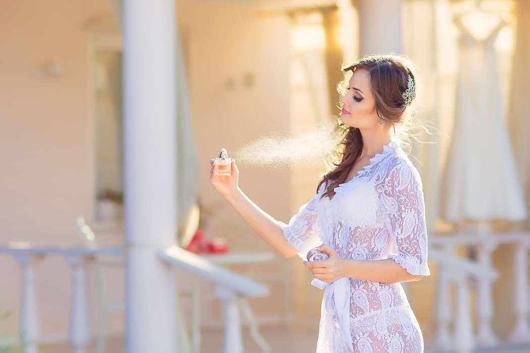утро невесты - фото 3195383 Фотограф Евгения Мотасова
