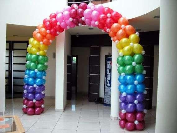 Фото 12643582 в коллекции Портфолио - Gala day - оформление шарами