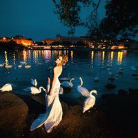Невеста Алёна ,Прага