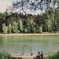 свадебная церемония, выездная церемония, эмоции, свадьба в лесу, эко-свадьба, рустик, лесная церемония, церемония у воды