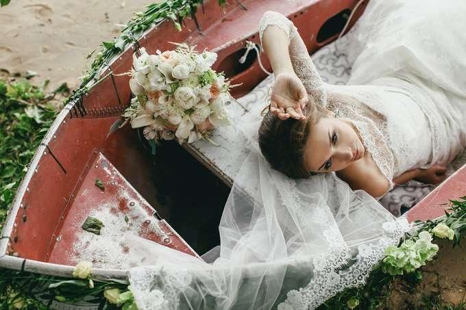 """Фото 9569472 в коллекции Портфолио - Студия свадебной режиссуры """"Make a wish"""""""