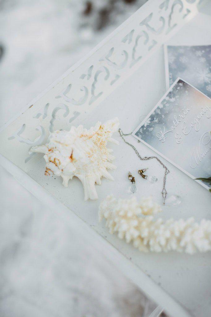 """Фото 9569598 в коллекции Портфолио - Студия свадебной режиссуры """"Make a wish"""""""
