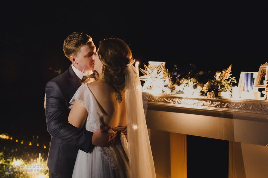 """Фото 12502356 в коллекции Портфолио - Студия свадебной режиссуры """"Make a wish"""""""