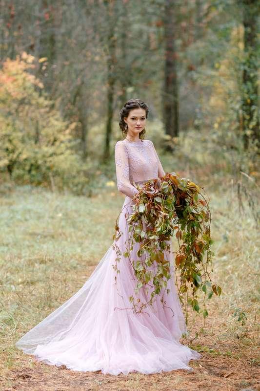 """Фото 17015128 в коллекции Осенняя свадьба - Студия свадебной режиссуры """"Make a wish"""""""