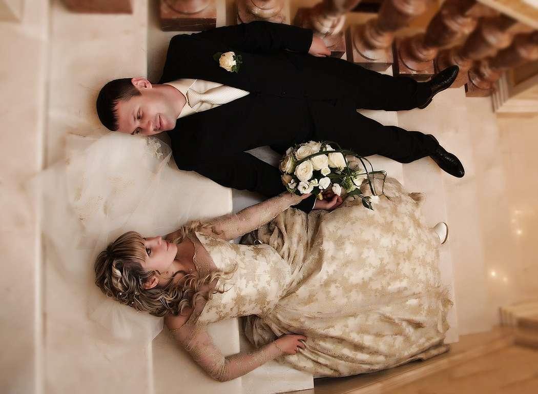 Катерина и Дмитрий - фото 1428659 Studio-iv - фото и видеосьёмка