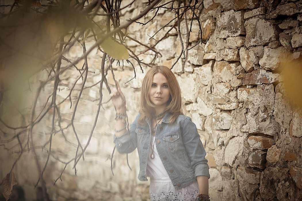 Фото 1490975 в коллекции GIRLS - Фотограф Lenura Tsemenko