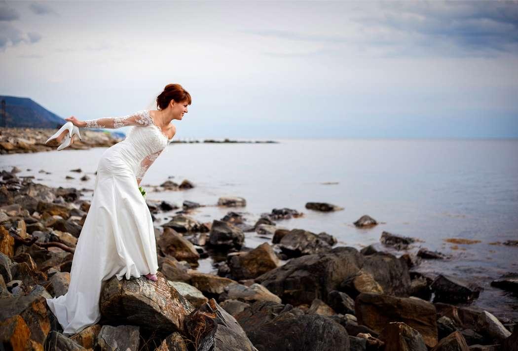Фото 1491011 в коллекции WEDDING - Фотограф Lenura Tsemenko