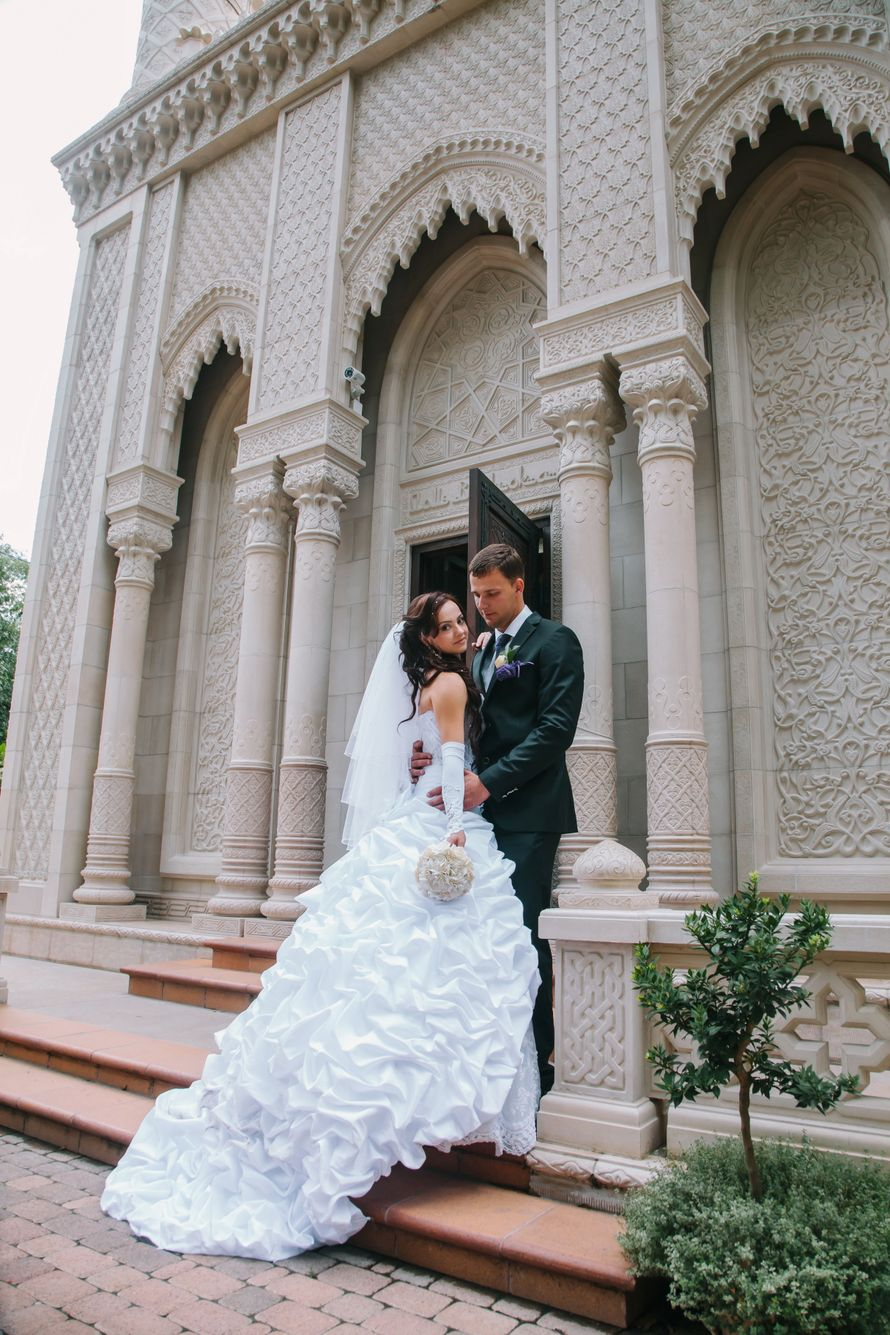 Фото 1491279 в коллекции WEDDING - Фотограф Lenura Tsemenko