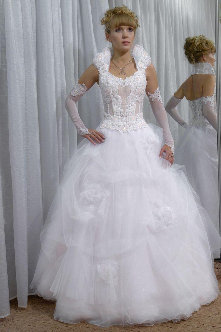 грация свадебный фото салон