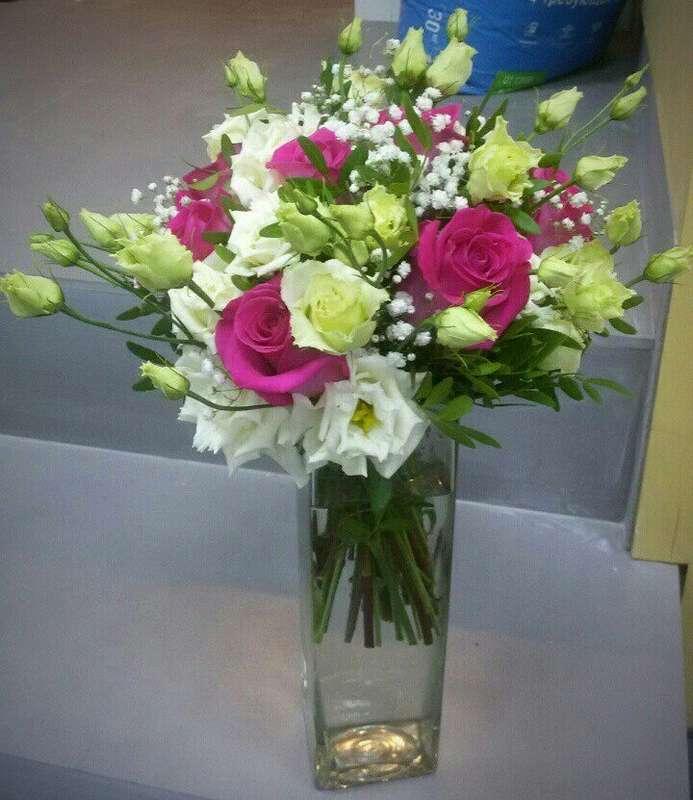 Фото 17092092 в коллекции Букеты наших невест - Цветочка - студия флористики