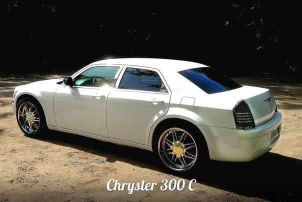 Фото 3598925 в коллекции Наши автомобили на свадьбу - TransElite - элитный трансфер