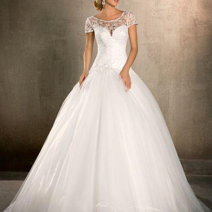 Свадебное платье Дэвис