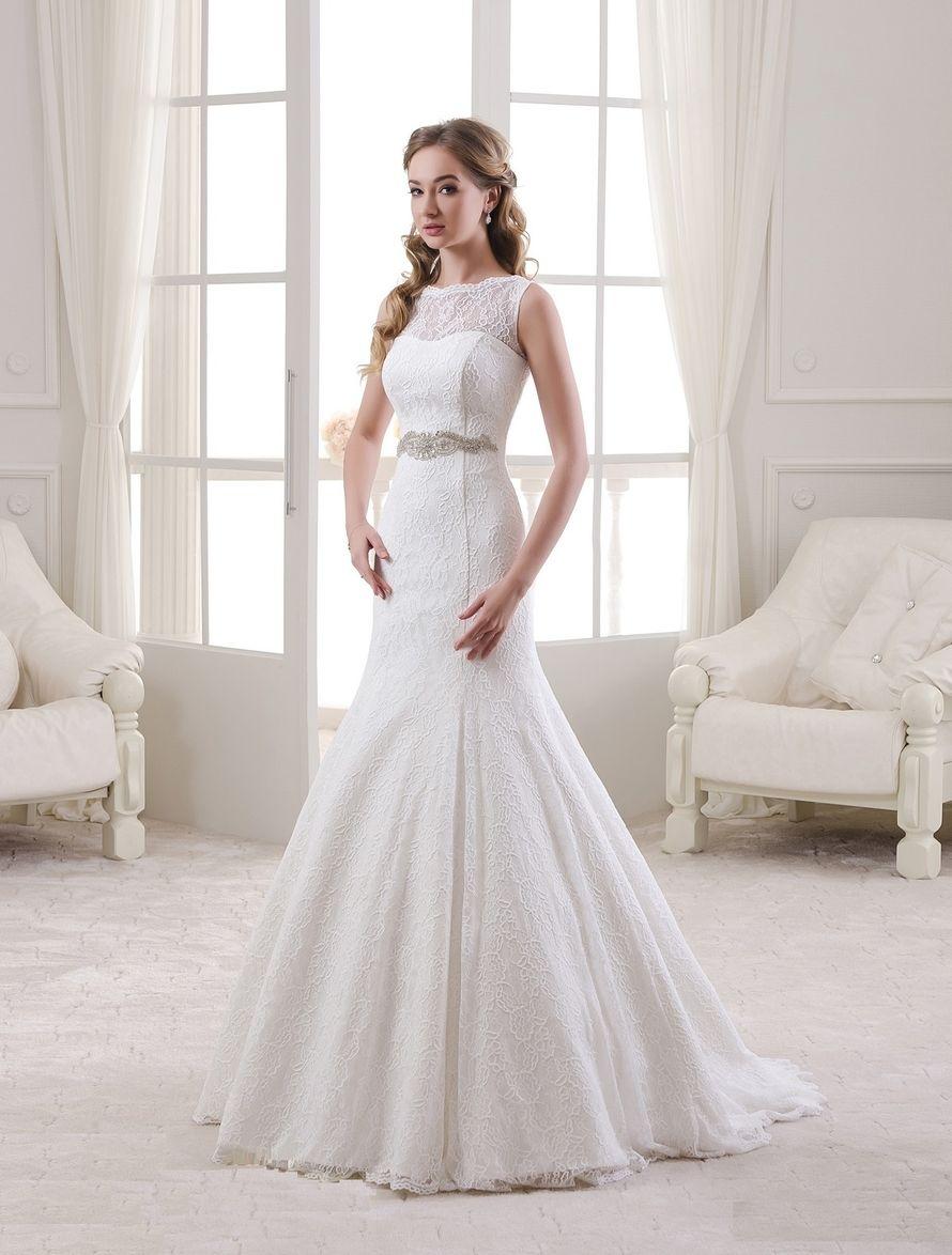 Свадебное платье Лаурита