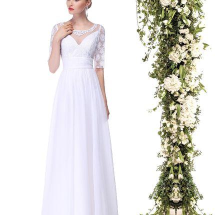 Платье Анисия