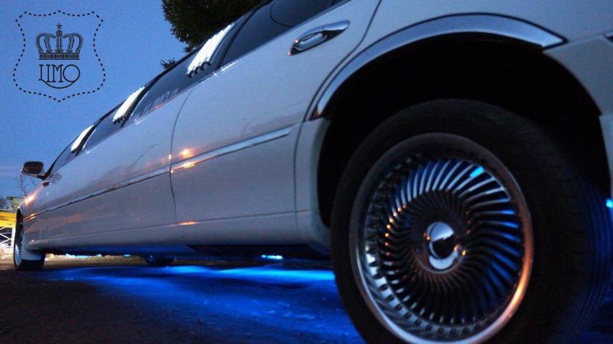 вечеринка лимузин - фото 1459147 Лимо - прокат автомобилей на свадьбу
