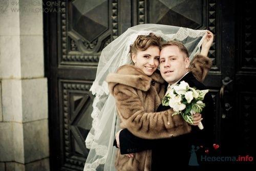 Свадебная фотография - фото 11827 Фотограф Филонова Ольга